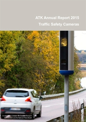 Bild på ATK Annual Report 2015 - Road Safety Cameras