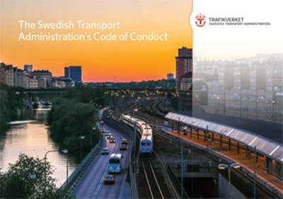Bild på The Swedish Transport Administration's Code of Conduct