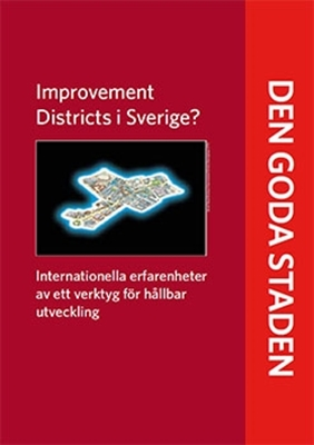 Bild på Improvement Districts i Sverige?