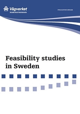 Bild på Feasibility studies in Sweden