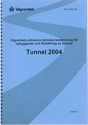 Bild på ATB Tunnel 2004