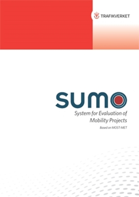 Bild på SUMO System for evaluation of Mobility Projects