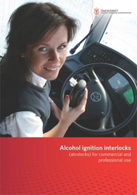 Bild på Alcohol ignition interlocks (alcolocks) for commercial and professional use