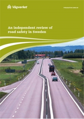 Bild på An independent review of road safety in Sweden