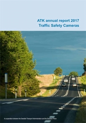 Bild på ATK Annual Report 2017 – Traffic Safety Cameras